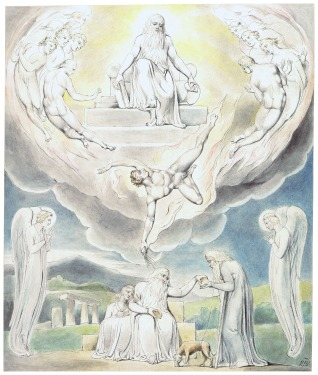 16a-satan-going-forth-from-the-presence-of-god-job-blake